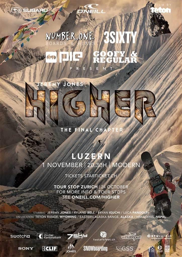HIGHER_Flyer