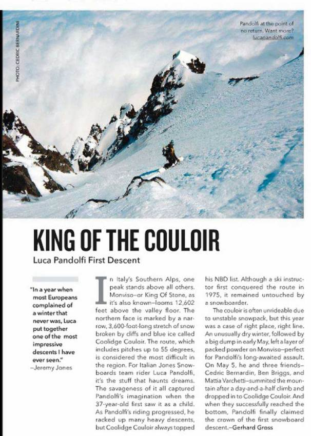 King-of-the-Couloir