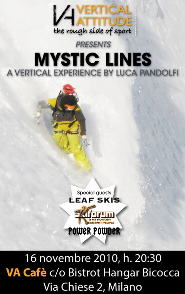 Milano mystic lines