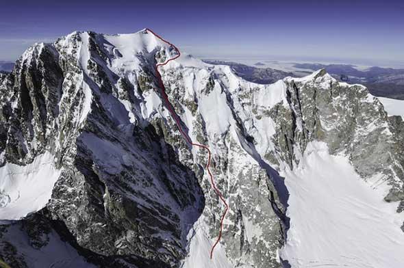 Mont-Blanc-Brenva-Sentinelle-Rouge