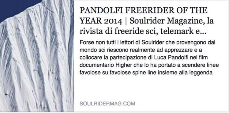 Soulrider